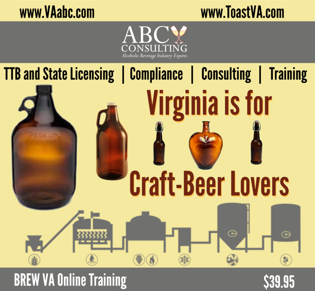 BREW VA™ Training from ABC Consulting