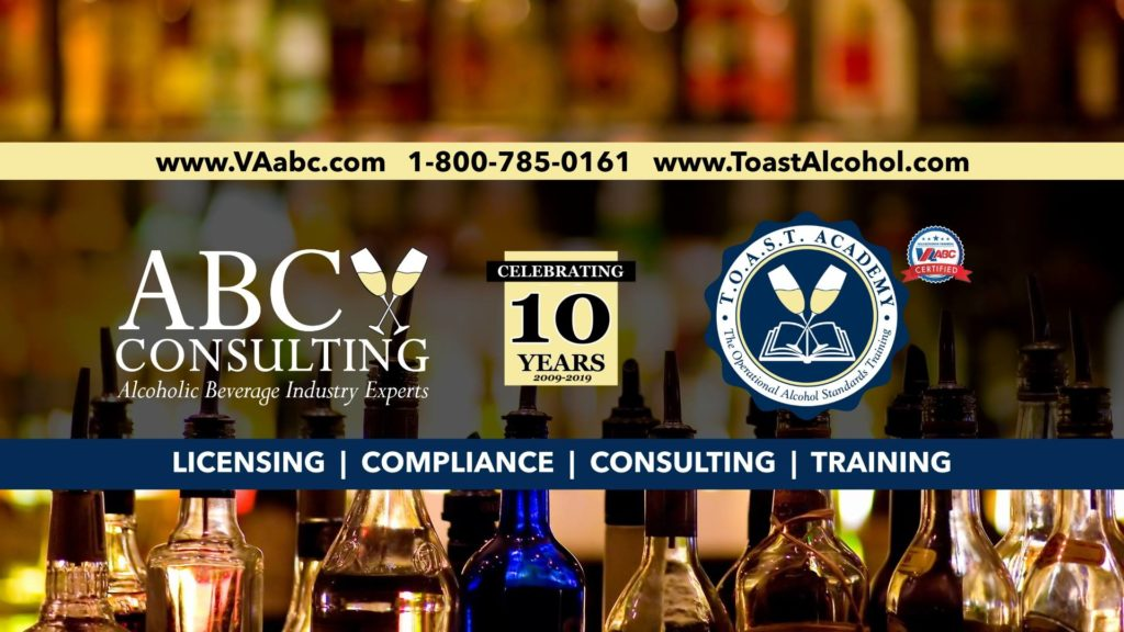 TOAST Academy - online seller/server training for ABC Consulting!