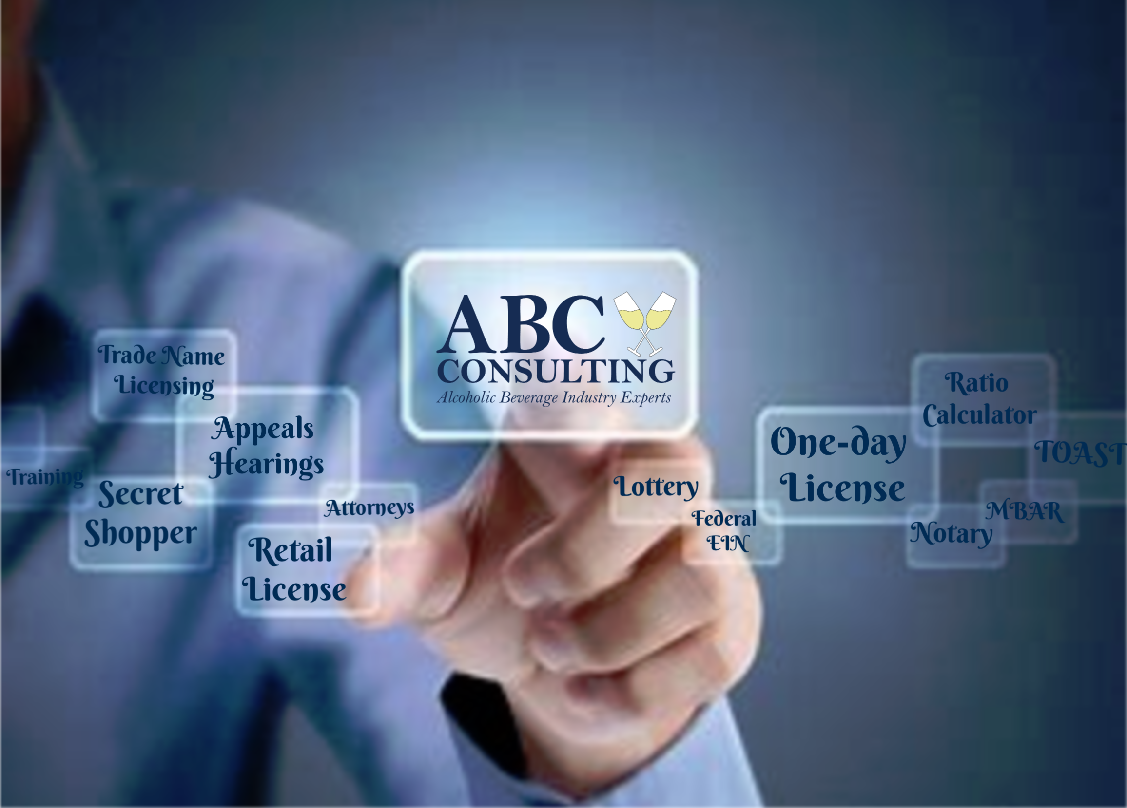 ABC Consulting - alcohol licensing