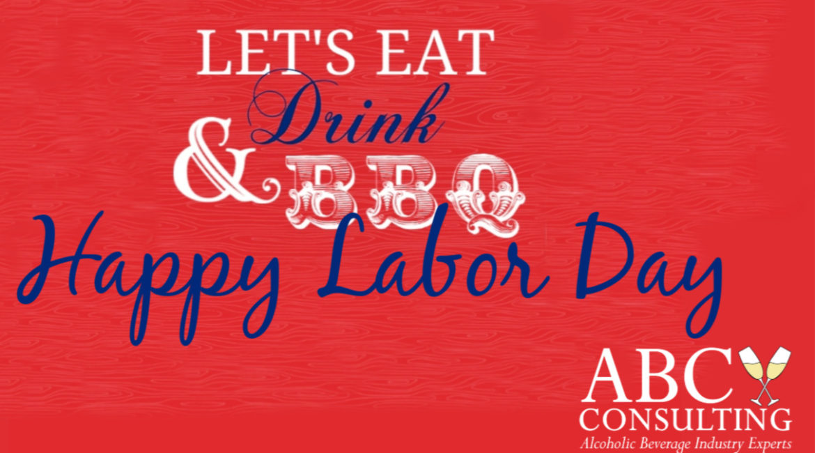 ABC Consulting celebrates Labor Day with a BBQ