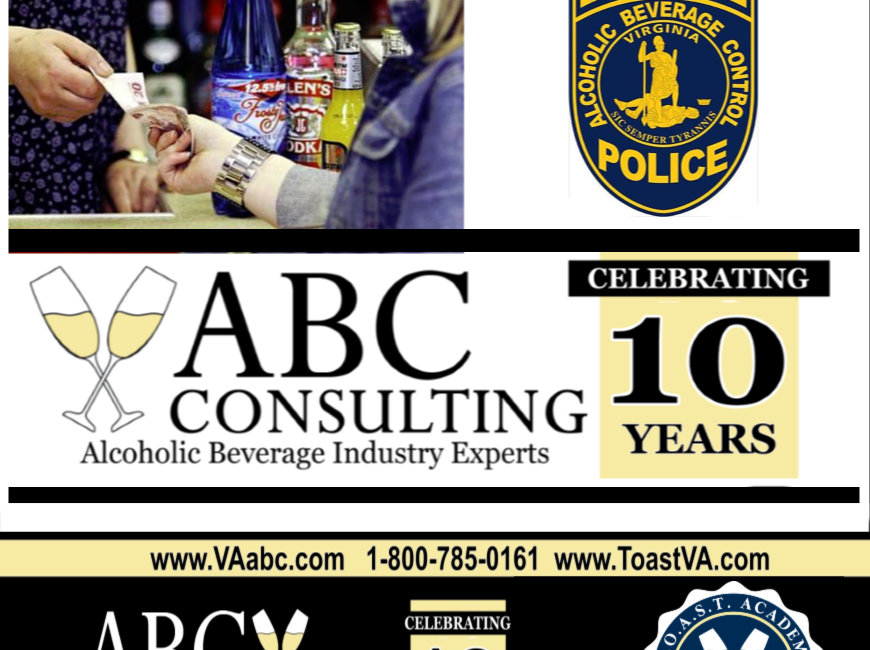 ABC Consulting - alcohol seller training