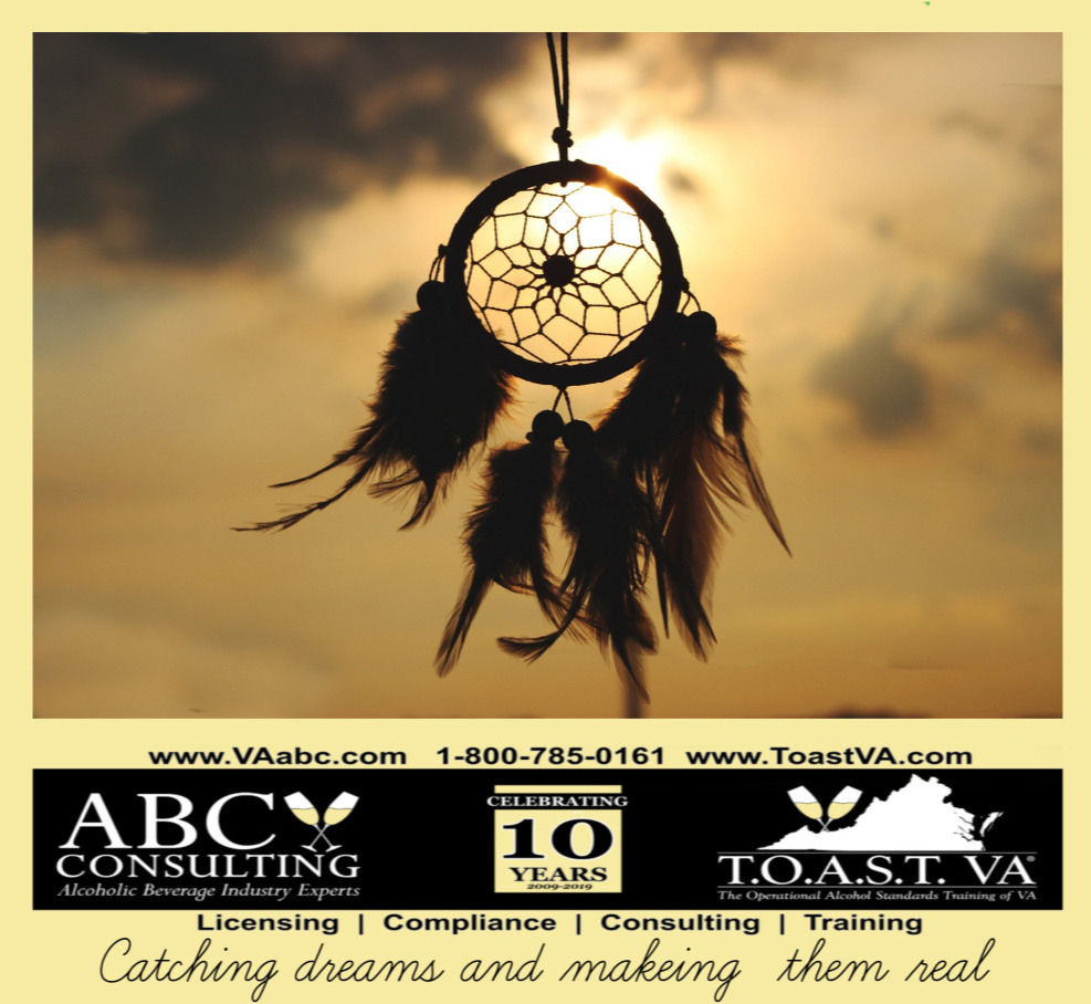 Dream Catcher - coaching from ABC Consulting