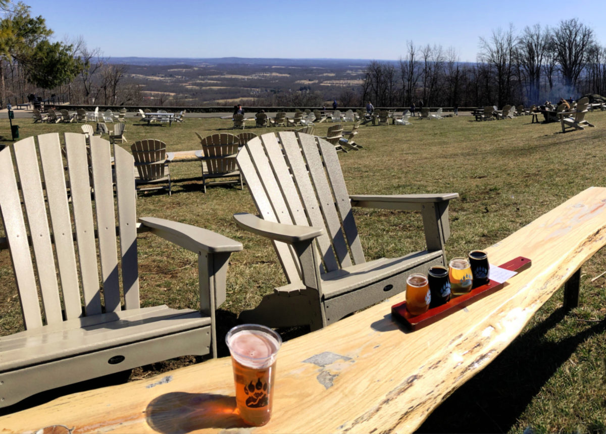Bear Chase Brewing - ABC Consulting client in Northern Virginia