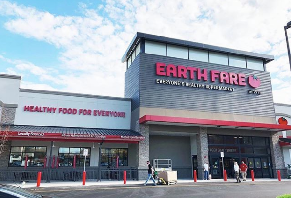 Earth Fare Roanoke - ABC Consulting