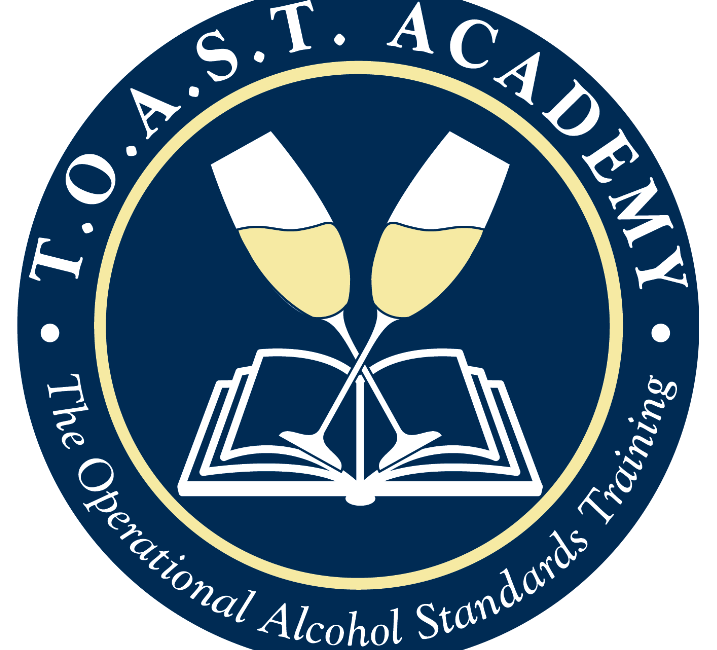 TOAST Academy of ABC Consulting - Seller Server Alcohol Training