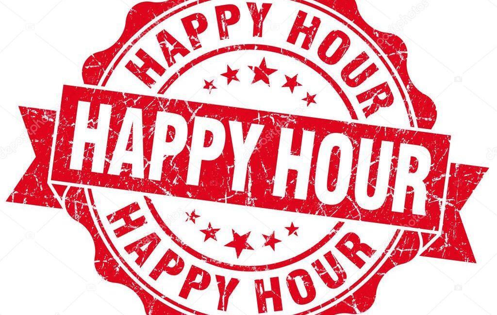 Happy Hour Advertising - ABC Consulting