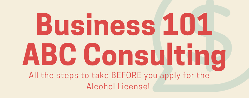 Licenses available through ABC Consulting