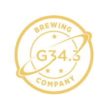 G34.3 Brewing Company